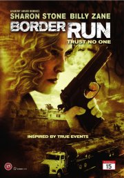 the mule / border run - DVD