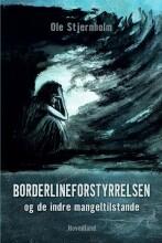 borderlineforstyrrelsen og de indre mangeltilstande - bog