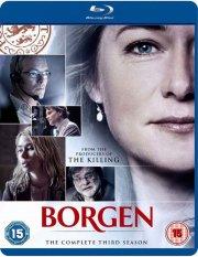 borgen - sæson 3 - Blu-Ray