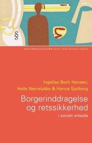 borgerinddragelse og retssikkerhed - bog