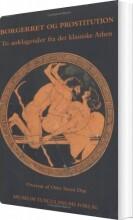 borgerret og prostitution - bog
