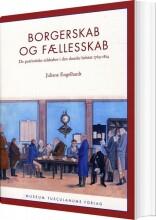 borgerskab og fællesskab - bog