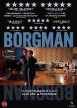 borgman - DVD