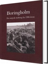 boringholm - bog