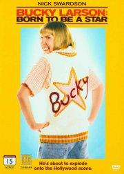 bucky larson: born to be a star - DVD