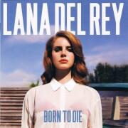 lana del rey - born to die - Vinyl / LP