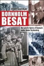 bornholm besat - bog