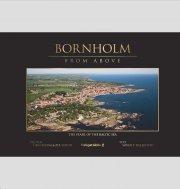 bornholm from above - bog