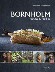bornholm - bog