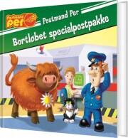 bortløbet specialpakke - bog