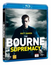 the bourne supremacy - Blu-Ray