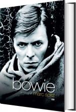 bowie - en biografi - bog
