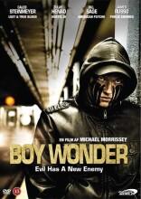 boy wonder - DVD