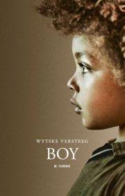 boy - bog
