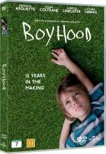 boyhood - DVD