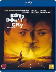 boys don't cry - Blu-Ray
