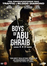 boys of abu ghraib - DVD