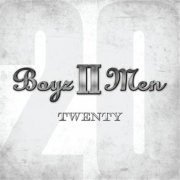 boyz ii men - twenty - cd