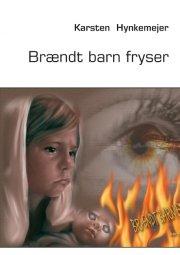 brændt barn fryser - bog