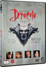 dracula - bram stoker - DVD