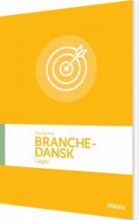 branchedansk - lager - bog