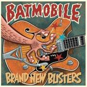 batmobile - brand new blisters - Vinyl / LP