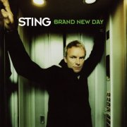 sting - brand new day - Vinyl / LP