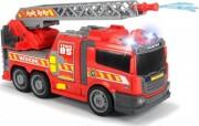 legetøjs brandbil med lys og lyd - 36 cm - Køretøjer Og Fly
