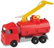 legetøjs brandbil med vandpumpe - 49 cm - Køretøjer Og Fly