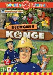 brandmand sam - bjergets konge - DVD
