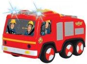 brandmand sam brandbil med lyd - Figurer