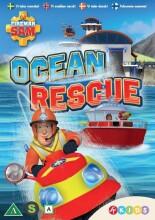 brandmand sam - sæson 9: vol 2 - redningsaktion til søs - DVD