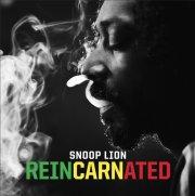 snoop lion - reincarnated - cd