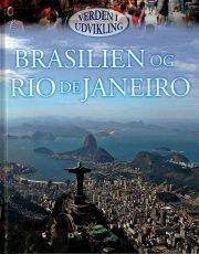 brasilien og rio de janeiro - bog