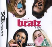 Bratz: 4 Real - Nintendo DS