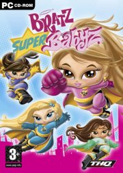 bratz super babyz - PC