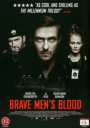brave mens blood - DVD