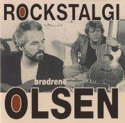 Image of   Brødrene Olsen - Rockstalgi - CD