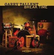 garry tallent - break time - cd