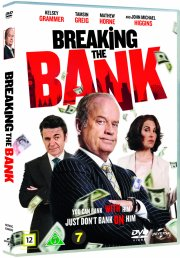 breaking the bank - DVD