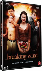 breaking wind - DVD