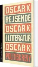 brev til walter benjamin & rejsende i litteratur - bog