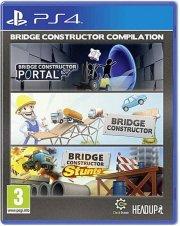 bridge constructor compilation - PS4