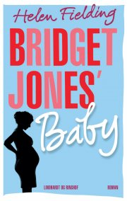 bridget jones' baby - bog