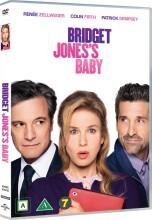 bridget jones's baby / bridget jones 3 - DVD