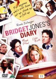 bridget jones diary / bridget jones dagbog - DVD