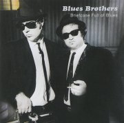 blues brothers - briefcase full of blues - Vinyl / LP