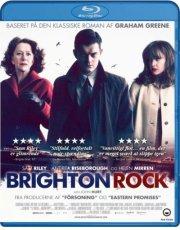 Image of   Brighton Rock - Blu-Ray