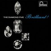 diamond five - brilliant! - Vinyl / LP