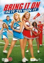 bring it on 4 - in it to win it - DVD